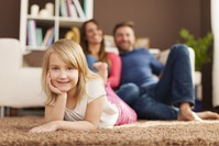 Prosadíme daňové prázdniny pro pracující rodiče tří a více nezaopatřených dětí